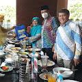 Kunjungi IKK Jabodetabek,Marfendi : Keluarga Kurai Dirantau Ingin Silaturahmi Yang Kuat Dengan Kota Bukittinggi