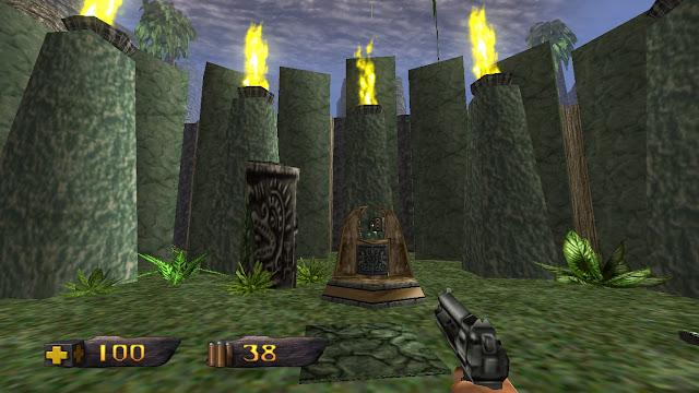 تحميل لعبة حرب الغابات للكمبيوتر