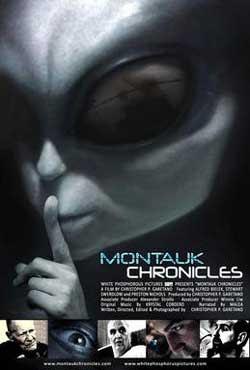 Montauk Chronicles (2015)