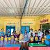दुर्गा फाऊंडेशनच्या वतीने पूरग्रस्त भागात शैक्षणिक साहित्याची मदत