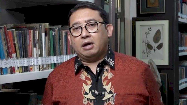 BNPT Bicara Radikalisme Agama di Hari Kesaktian Pancasila, Fadli Zon: Harusnya Bahas Bahaya Laten Komunis