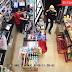 Truy tìm đối tượng cướp tài sản tại siêu thị Vinmart+