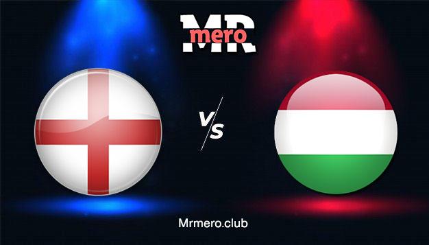 مباراة انجلترا ضد المجر يلا شوت مباشر اليوم تصفيات كأس العالم 2022