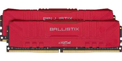 Crucial BL2K8G36C16U4R