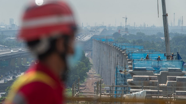 Said Didu Beberkan 4 Dugaan Utang Terselubung dari China ke Indonesia