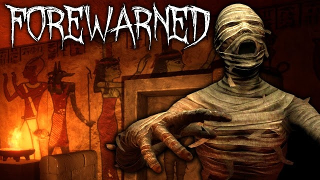 Forewarned become VR's most frightening game to date.