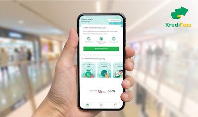 Resmi Kantongi Lisensi P2P Lending dari OJK, KrediFazz Fokus Perluas Akses Kredit untuk Masyarakat Underbanked