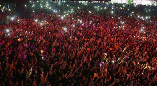Shows, espetáculos, congressos e demais eventos devem ser retomados no próximo mês, na Paraíba