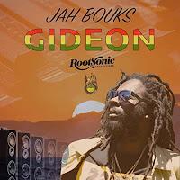 Jah Bouks - Gideon