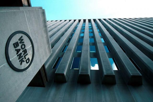 Bank Dunia Sebut Indonesia Masuk Negara 10 Besar dengan Utang Terbanyak di Dunia