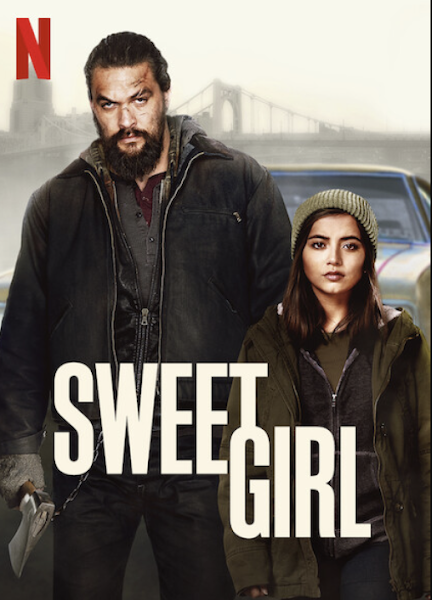 Sweet Girl Hindi Dubbed 2021 Full Movie Dual Audio 1080p