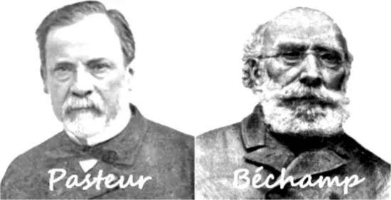 Mentre la pandemia si spegne, aumentano i dubbi sulla teoria dei germi di Pasteur