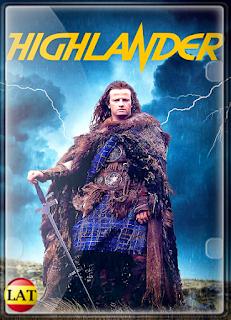 Highlander, El Ultimo Inmortal (1986) DVDRIP LATINO