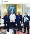 Presidente Abinader acuerda reposición de agrónomos cancelados