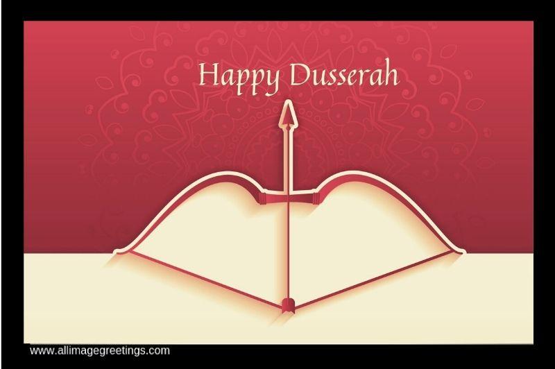 Dusserah greeting image
