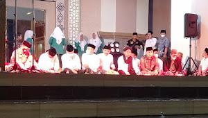 PCNU Kabupaten Indramayu Menggelar Peringatan Hari Santri Nasional Tahun 2021