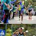 Juara Lari Marathon PON XX Akui Track Lari Kuala Kencana Freeport Terbaik di Indonesia