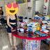 Produtora de conteúdo adulto de Jundiaí faz promoção e arrecada 350 kilos de alimentos para ONGs