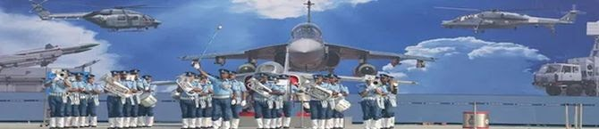 IAF's 89th Foundation Day Today; Ceremony To Commemorate Victory In 1971 War
