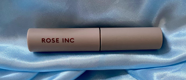 Rose Inc Brow Renew Enriched Tinted Shaping Gel