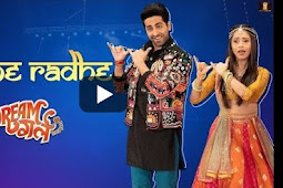 Navratri Special Song of the Day - Radhe Radhe from Dream Girl