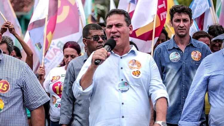 Confúcio Moura trabalha candidatura ao Governo de Rondônia tendo Maurão de Carvalho como vice