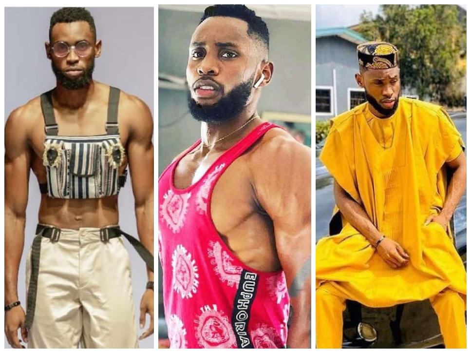 BBNaija: Emmanuel will be the first housemate to be evicted on Sunday, Nigerian man says as he lists the top 3