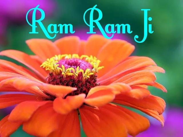 Ram Ram Ji