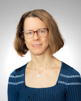A photo of  Dr. Julie Childers