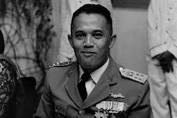Abdul Haris Nasution, Sang Konseptor Taktik Perang Gerilya yang Lolos dari G30S