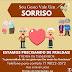 BROTAS DE MACAÚBAS: SOLIDARIERDADE - CLUBE DESBRAVADORES FAZ CAMPANHA PARA AJUDAR LAR VOVÓ ADELAIDE