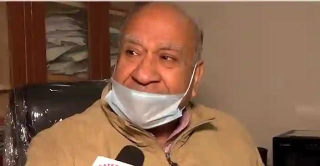 Adv Rattan Lal Gupta nominated Provincial President Jammu: JKNC