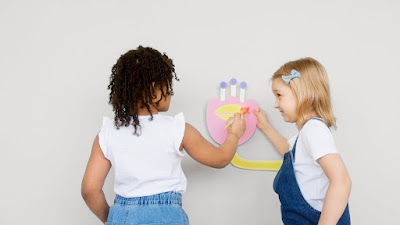 What is Accomplished by Teaching Courage in Montessori Kindergarten? - Montessori kindergarten in Agoura