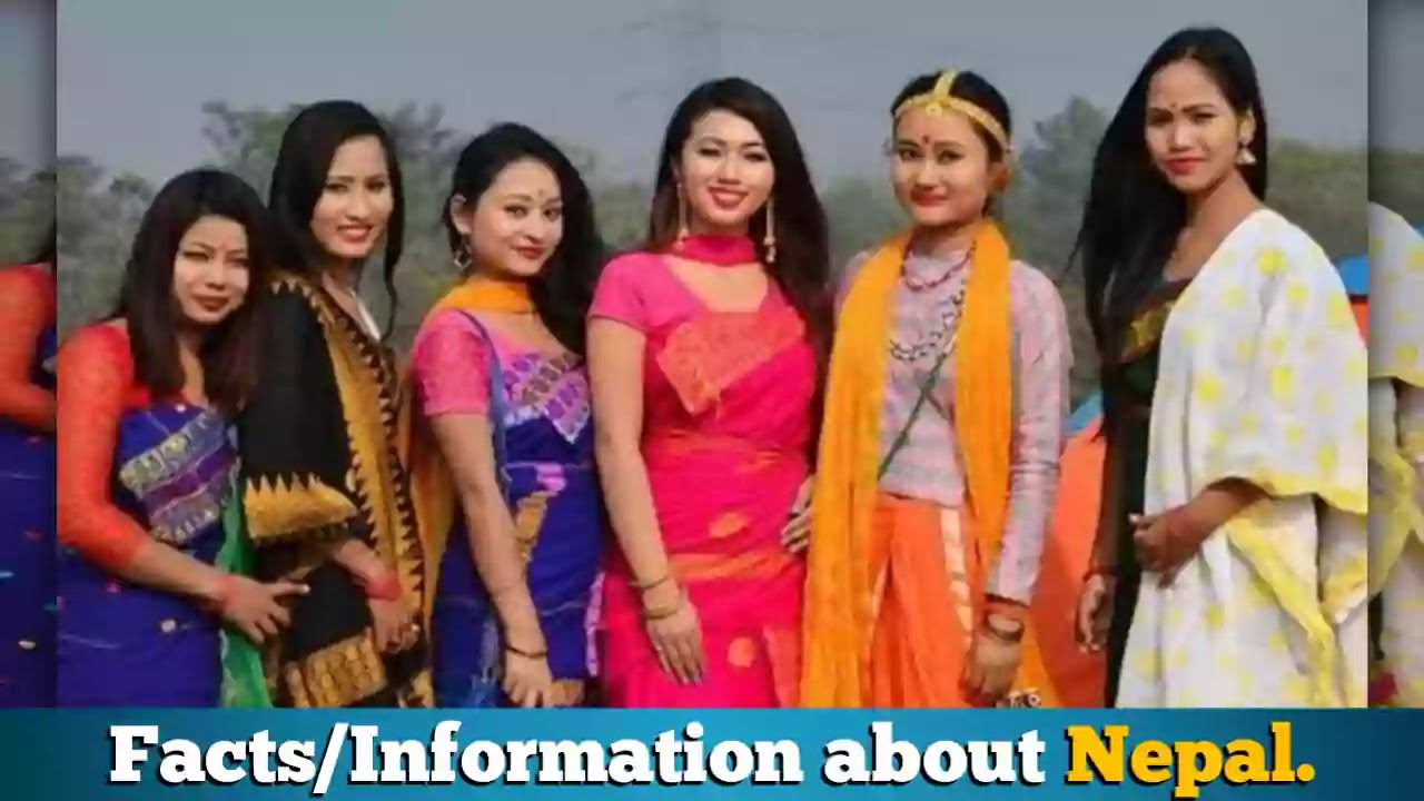 Unknown Facts About Nepal   6 Amazing informations about Nepal and Nepalese people that will blow your mind   How much Nepalese earn-By Art Poetry