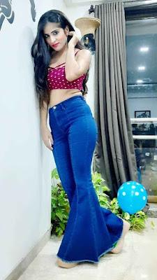 Sangeeta Meena Wiki, Biography