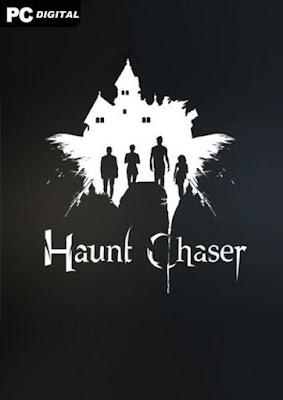 Capa do Haunt Chaser