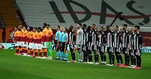 25 Ekim 2021 Pazartesi Beşiktaş - Galatasaray Derbisi Canlı maç izle - Taraftarium24 izle - Jestyayın izle - Justin tv izle - Selçuk Spor izle