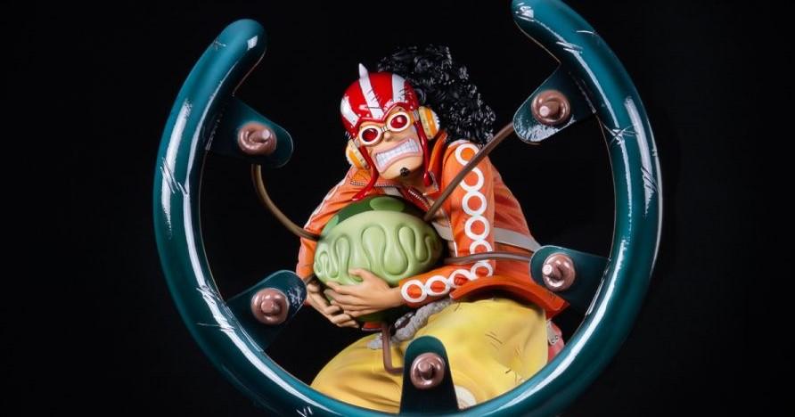 Usopp One Piece