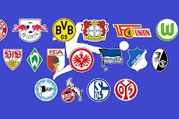 Bundesliga Logopack DLS/FTS