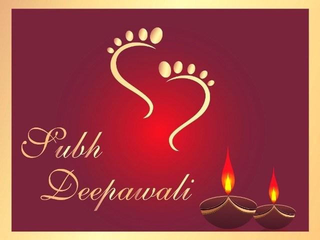 Shubh Deepawali Image_uptodatedaily