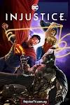 [Movie] Injustice (2021)