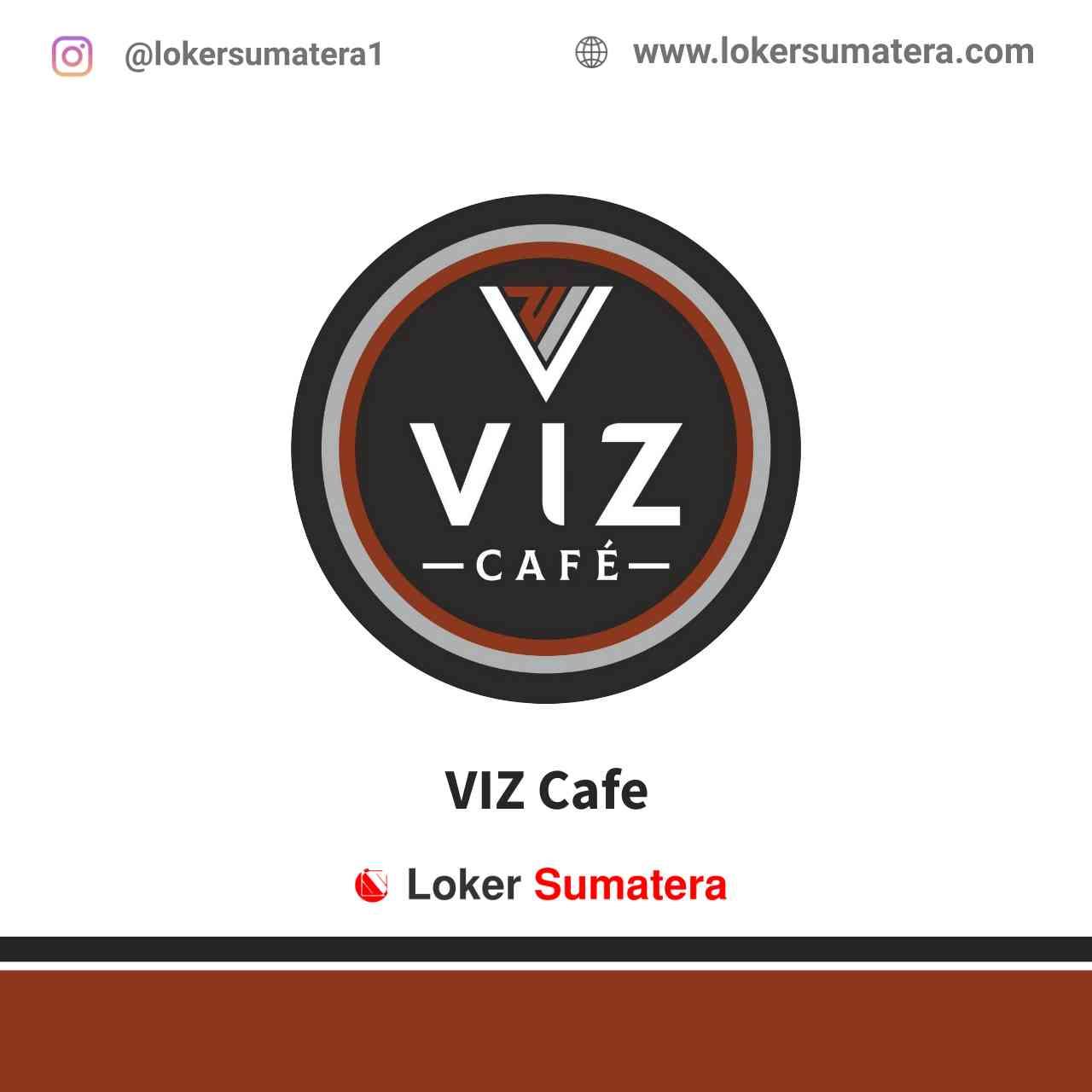VIZ Cafe Pekanbaru