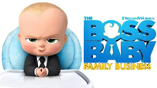 The Boss Baby Family Business 2021 Hindi Dubbed 480p 720p FilmyMeet