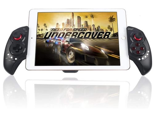 PowerLead PG9023S Mobile Game Controller for Tablets