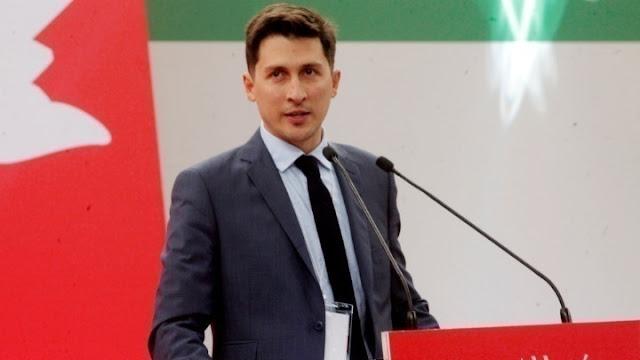 Υποψήφιος και ο Παύλος Χρηστίδης για την Προεδρεία του ΚΙΝΑΛ