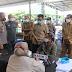 Legislator Komisi III Pusat Tinjau Penyerahan 295 BTPKLW Oleh Polres Ngawi