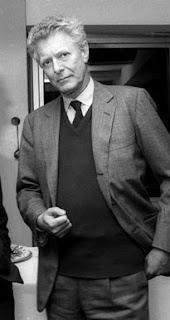 Carlo Caracciolo set up La Repubblica in 1976