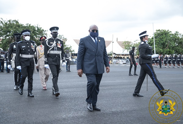 President Akufo-Addo Attends 60th Anniversary Of The Founding Of The Non-Aligned Movement