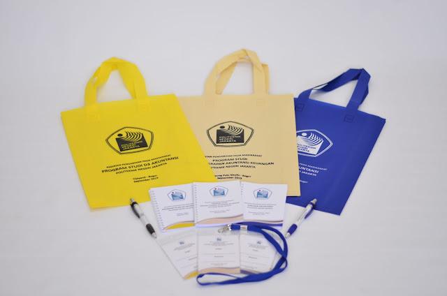 Jual Paket Seminar Kit Pontianak, Kalimantan Barat Berpengalaman