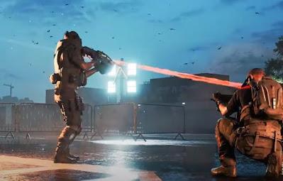 Battlefield 2042, Hazard Zone, Mode Guide